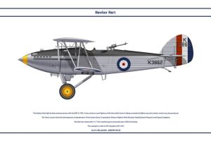 Hart GB 501 Sqn by WS-Clave