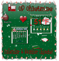 CP Christmas Weather by TNBrat