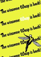 Wasp by blindfaith311