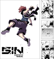 SIN: Chapter 34 by Quirkilicious
