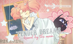 Tender Dreams by Chibisuke-Chan