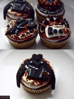 The cake that rocked by Evelin-Novemberdusk