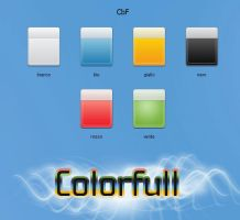 Colorfull generic file by blymar