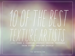 10 Awesome Texture Artists 100's of FREE TEXTURES by OftheCrucified