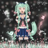 Katsumi Contest: Thank You by deviantangel-378