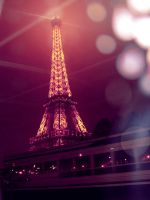 Eiffel Tower 1 by fantazyme