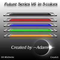 Future Series V6 by iBFAM