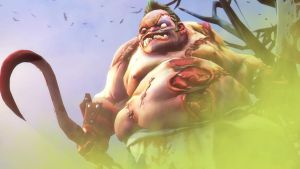 Pudge by AngryRabbitGmoD
