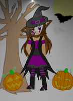 :. C.E: Witchy Meemee.: by Shocky-Shiver