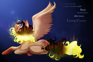 Long Gone by Maple-Blood