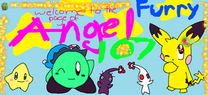 My New ID 8D by AngelFurry107
