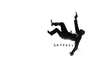 Skyfall by PhantomxLord