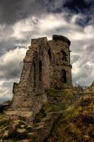 Mow Cop by CharmingPhotography
