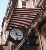 zenith on istiklal street by lydelodia