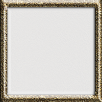Texture Gold picture frame by GrahamSurferAndrews