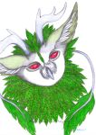 Eyes of the Trees - GIFT by ShaQuaVara