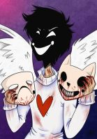 OFF: Zacharie by Joshinsanex