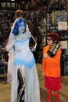 Jinkies it's The Corpse Bride by miss-kitty-j