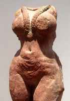 Indian Antiquities (3) by QCC-Art