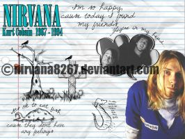 Nirvana lithium wallpaper by nirvana8267
