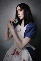 American McGee Alice by YumeJapanes
