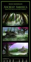 Ancient America Backgrounds by Revelation-Six