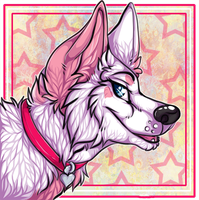 Angel's second icon commission by nightspiritwing