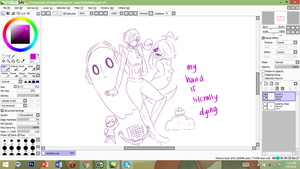 W.I.P by whimsical-idiot