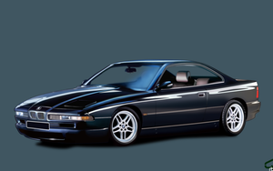 BMW 8 v 1.2 by art3h