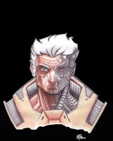 Cable by NathanChristopher