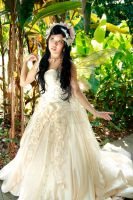 Wedding - Fairy Tale by Xeno-Photography