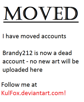 Moved by brandy212