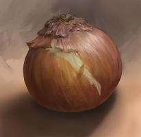 onion by yefumm
