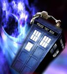 tardis by pistol-whip-pat