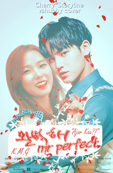 Mr Perfect [Mingyu SVT ft Yoojin CLC] by vshubby