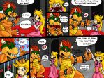 While Waiting for Mario by Biskuits