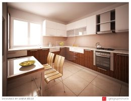 F.Kitchen by Semsa