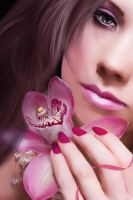 Pink Dreams by Nataly1st