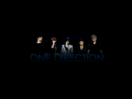 One Direction by Yuliibi