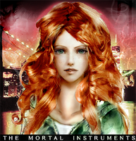 Clary Fray TMI by Miss-T-fy
