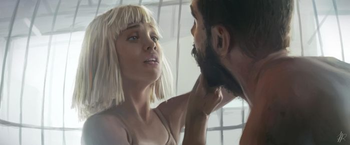 Elastic Heart by Forecasts