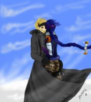 Windy day_CycxWJ_ Finished by Mistique89D