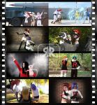 POKEMON Video Cosplay by Rei-Doll