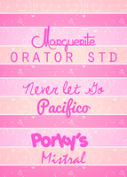 Font Pack by Pn5Selly