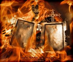 The Book of Souls by rgmendes
