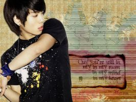 Jonghyun - In My Room by crying-ophelia
