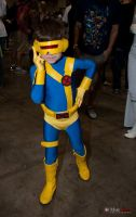 Cyclops By Mark Shafer 2 by ComicChic19