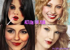 Action for you by Forever-editt