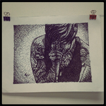 Austin Carlile Project by MonteyRoo