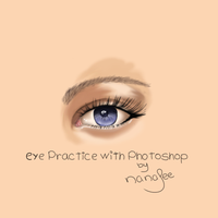Eye Practice! :D by Nanaxxis-inxxthe-Uk